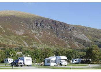 Spotlight on: Bryn Gloch Caravan & Camping Park