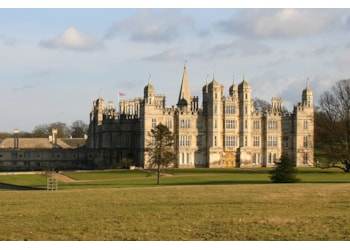 Exciting events at Burghley Estate, Lincolnshire