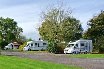 Spotlight on: Old Oaks Touring, Glamping & Camping, Somerset