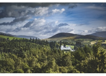 Blair Castle extends its opening season as demand increases for winter holidays