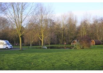 Spotlight on: Run Cottage Touring Park