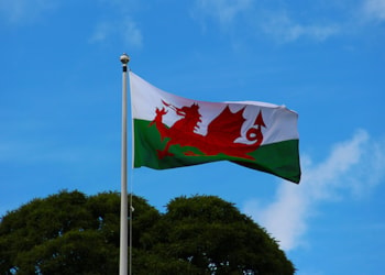 Wales is open for business