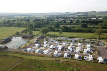 Spotlight on: Caistor Lakes Leisure Park