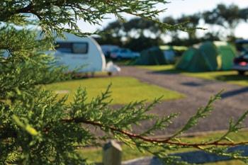 Spotlight on: Warner Farm Camping & Touring Park, West Sussex