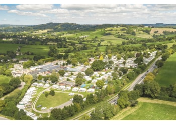 East Devon holiday park celebrates 85 years in business