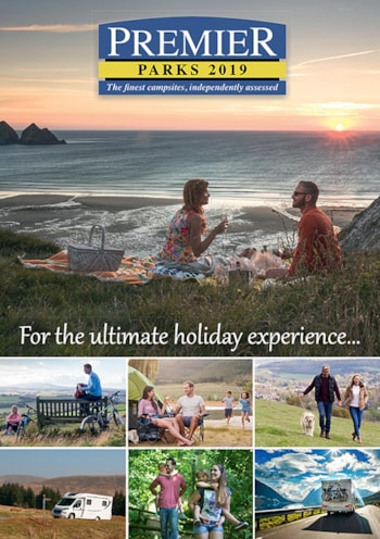 Get your hands on the brand new Premier Parks 2019 brochure!