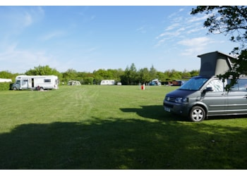 Spotlight on: Fen Farm Caravan Site, Essex
