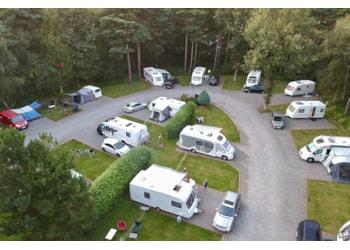 Spotlight on: Somers Wood Caravan Park