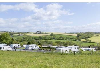 Spotlight on: South Wales Caravan Park - Llwynifan Farm