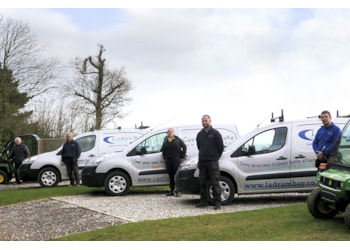 Eco-conscious Devon park drives up electric fleet
