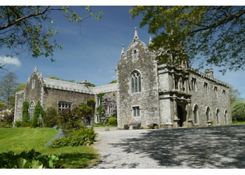 July/August availability for Cornish campsite set within stunning manor house grounds