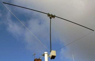 Win a Cross Country Wireless Indoor Active Loop Aerial