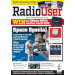 Free Gift: Radio User - March 2020