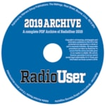 Free Gift: RadioUser 2019 Archive