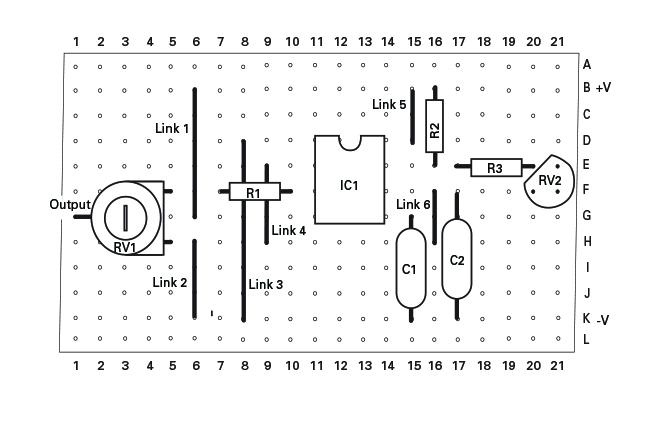 short circuit  a morse code practice oscillator