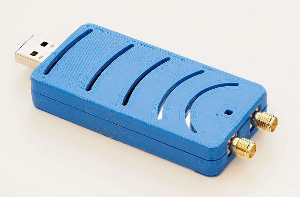 LimeSDR Mini - Radio Enthusiast