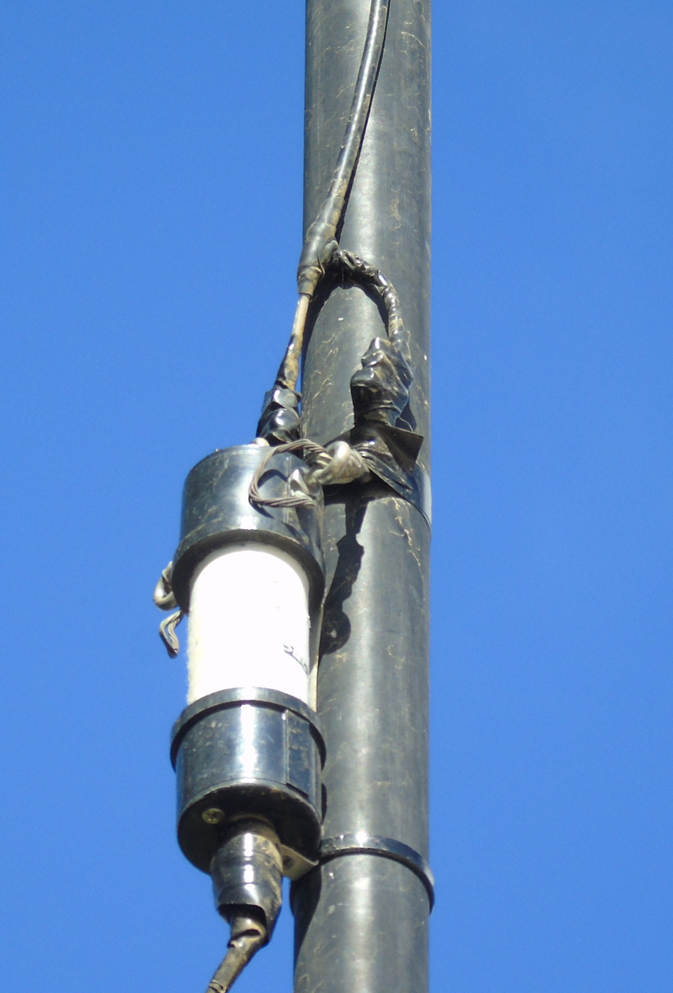 An Experimental CFR Dipole - Radio Enthusiast