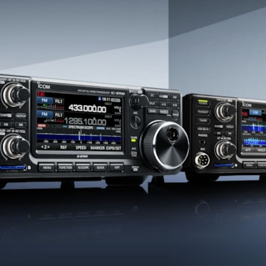 Review: ICOM IC-9700 VHF/UHF transceiver - Radio Enthusiast