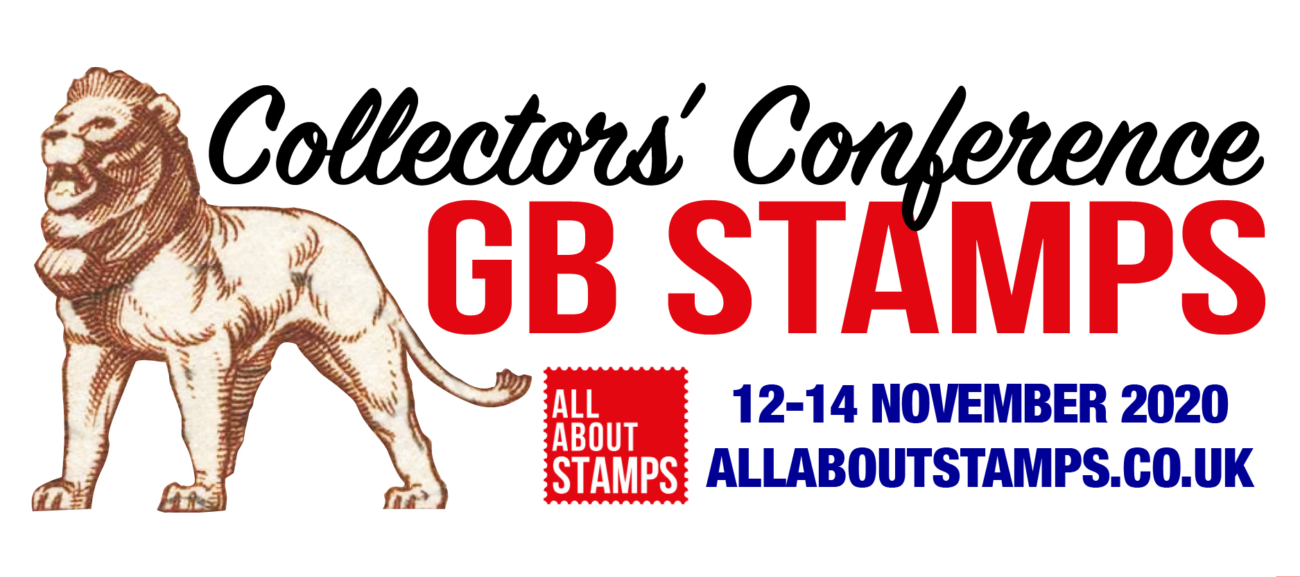 GB Stamps conference