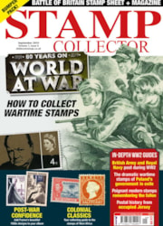 Stamp Collector - Back Issues - All About Stamps