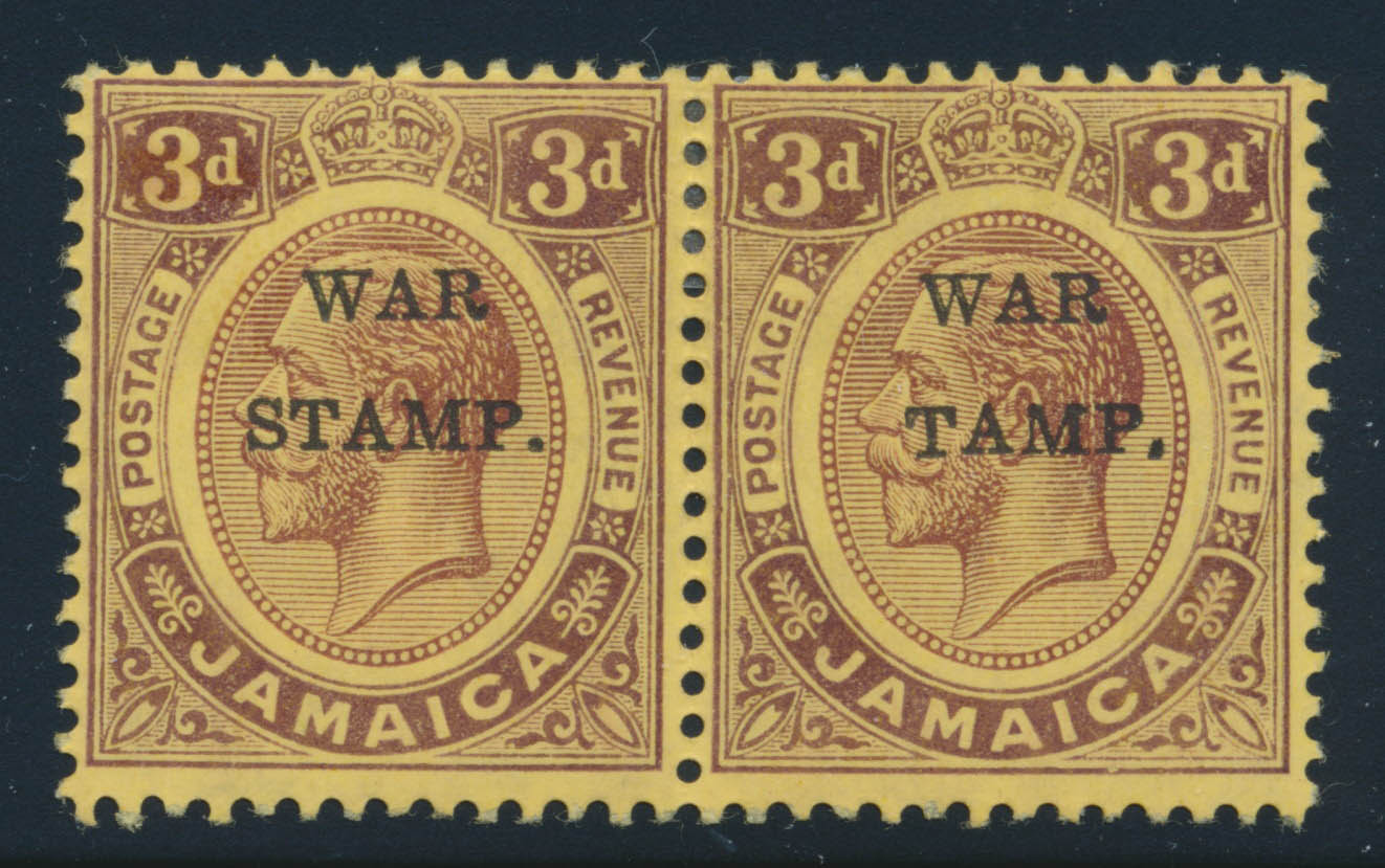 Ten King George V stamps we'd love to own - All About Stamps