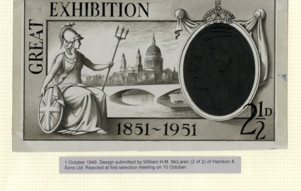 Essays-for-Festvial-of-Britain-stamps-77139.png
