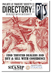 PTS Directory 2019-20