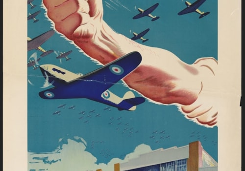 Our_Answer_All-Out_Production,_Canada,_WWII_Propaganda_Poster-14067.jpg