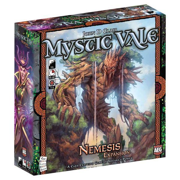 Nemesis: Mystic Vale -  Alderac Entertainment Group
