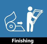 Binding and finishing