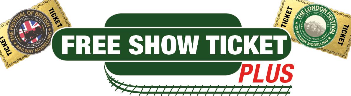 Show ticket