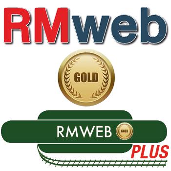 RMweb access