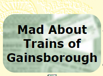 Mad about Trains