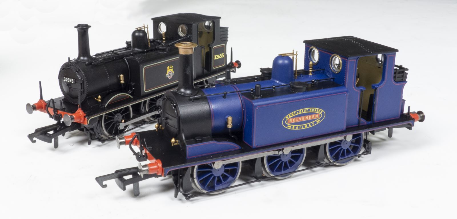 Hornby new Terriers model review