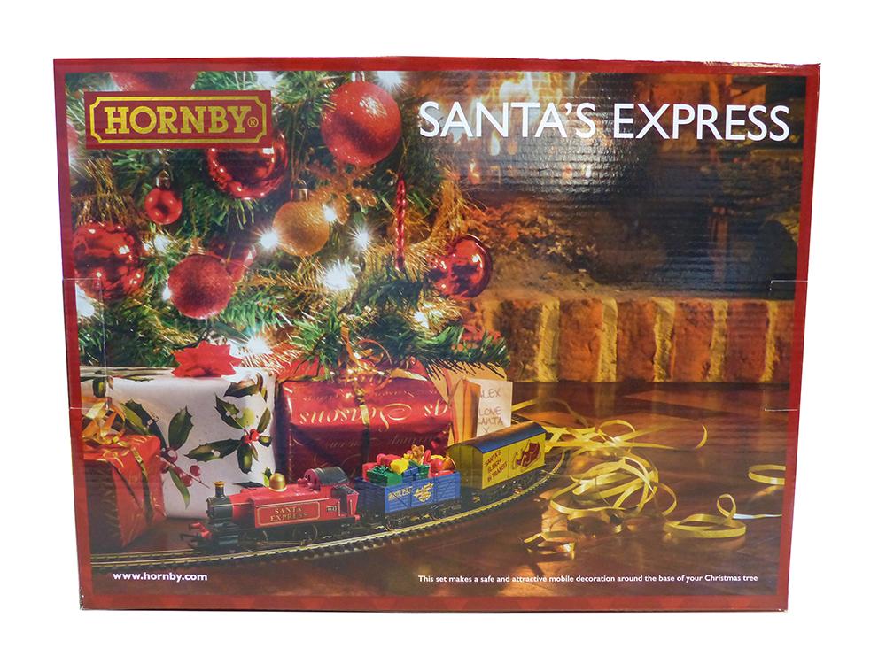 (R1248) Santa's Express