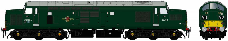 Accurascale Class 37