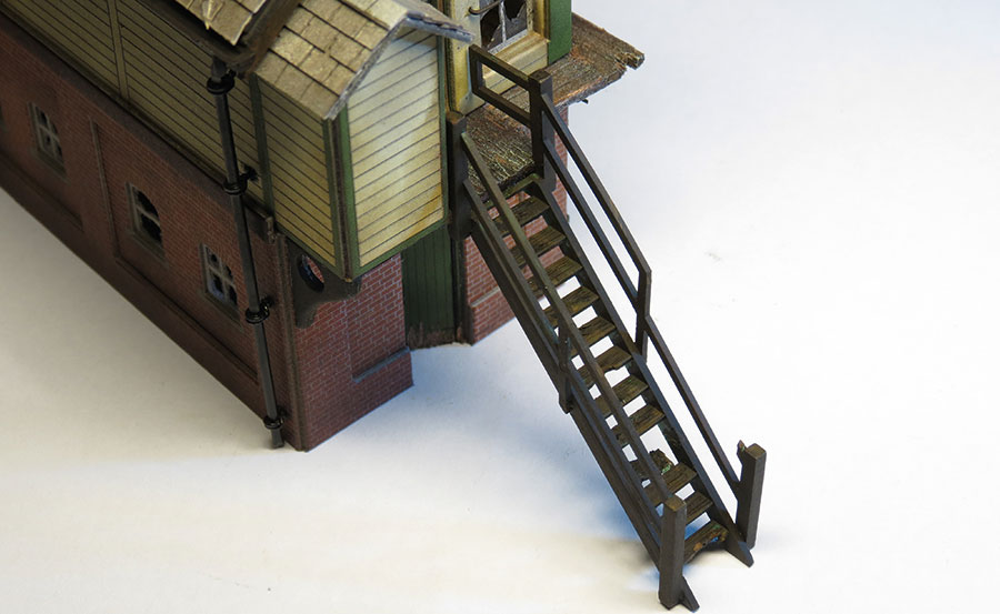 How to make a signal box