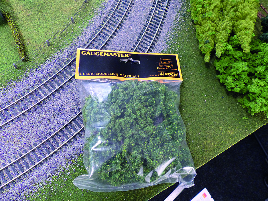 How to add trees to your model railway layout Gaugemaster