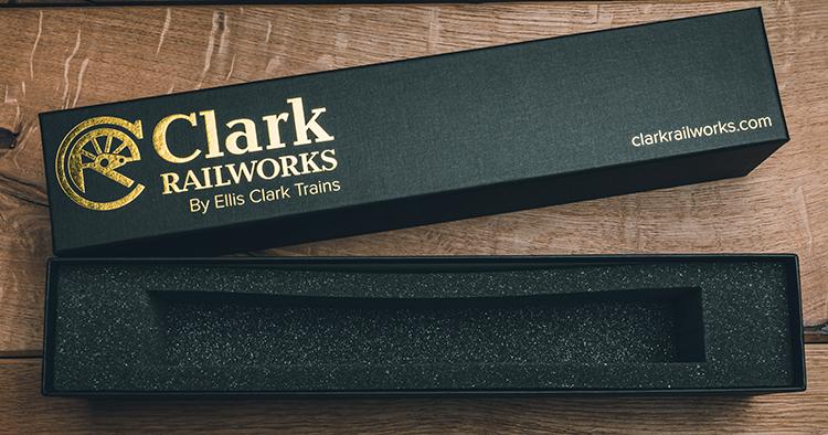 Ellis Clark storage boxes