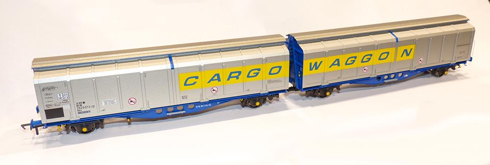 Kernow Model Rail IZA
