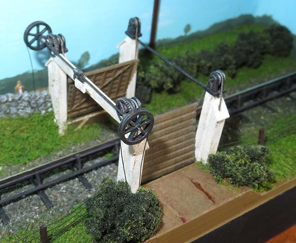 newman miniatures bridge