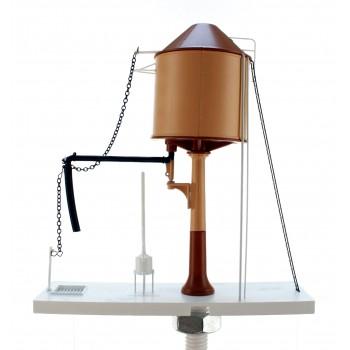 Dapol water tower