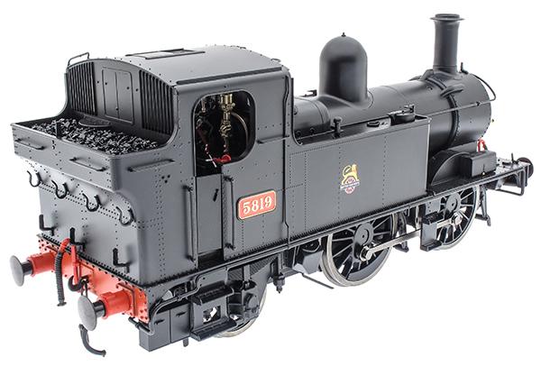 Dapol GWR 14XX