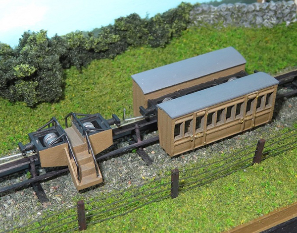 newman miniatures rolling stock