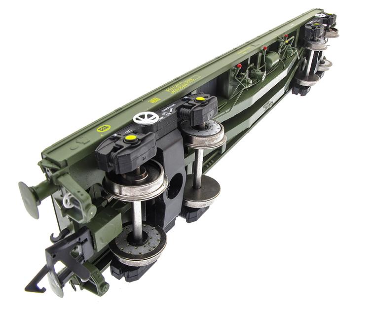 Cavalex Models Warflat