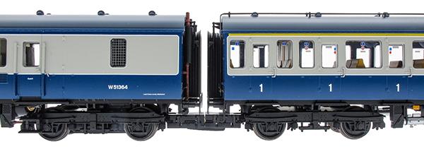 Bachmann Class 117