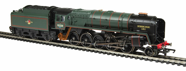 Tri-ang Hornby 9F