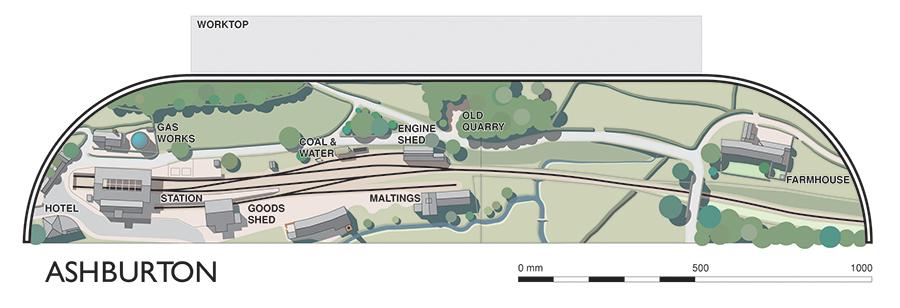 Ashburton trackplan
