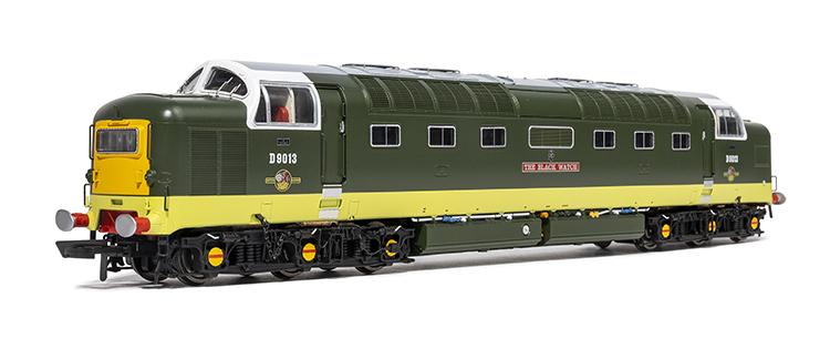 Accurascale Class 55 deltic