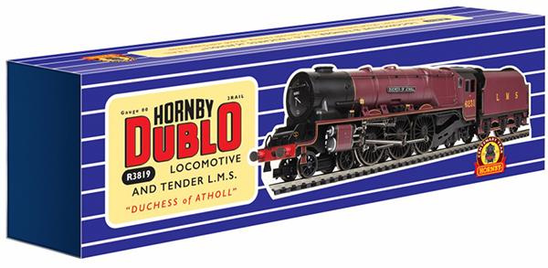 Hornby Dublo Duchess of Atholl